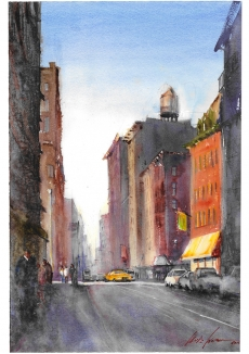 448-stille-in-new-york-40x60cm-2016